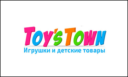Toys Town