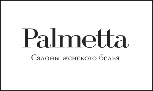 Cалон Palmetta