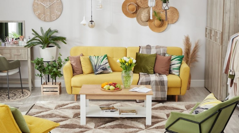 Hoff, открытие магазина мебели и товаров для дома, 20 мая 2021г